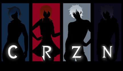 Team CRZN by MusicFreak25