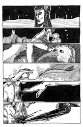 Maksim Ivanovich's Book Of The Dead _ Page 3 by leasel
