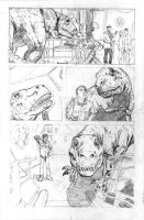Doctor Who Annual Pg 01 pencil by whatwouldjoshdo