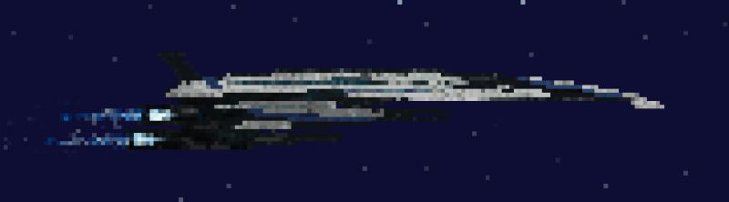 Pixel Normandy SR2 by STan94