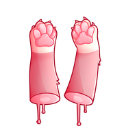 Paws by lvminous