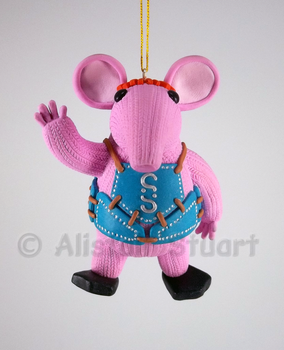 Small Clanger +Commission+ by Alistu
