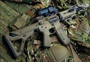 Magpul M4 by Drake-UK