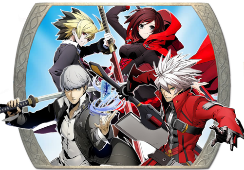 BBTAG Summon Banner by EpicLinkSam