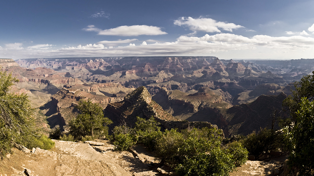 Grand Canyon by ochristi