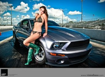 Mustang 8 :: Vision Haus by VisionHaus