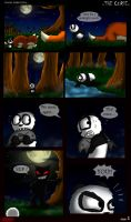 TDD: The Curse - page 1 by catkitte