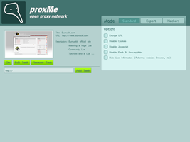 ProxMe by bumuckl