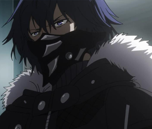 Pinned Together (2) [Ayato Kirishima x Reader] by ricefiend on