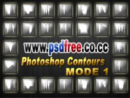 psdfree.co.cc Contours 1 by psdfree