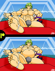[Patreon] N keeps on using Growth! by RottenHeart6