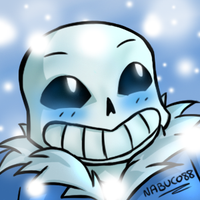 Sans Avatar by Nabuco88
