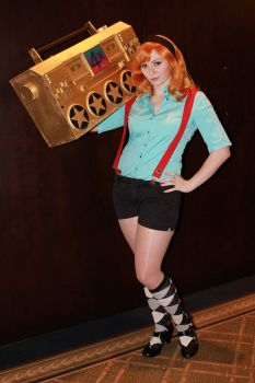 AFO 2012 39 by CosplayCousins