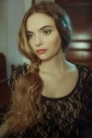 Paulina @cover Management by Ddenisee