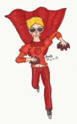 Homestuck Challenge Day One: Fave Pre-Scratch Kid by PsychoPyro813