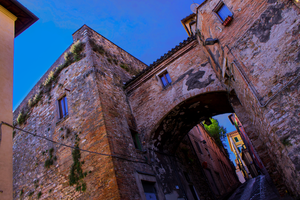 arh in perugia by lep1992