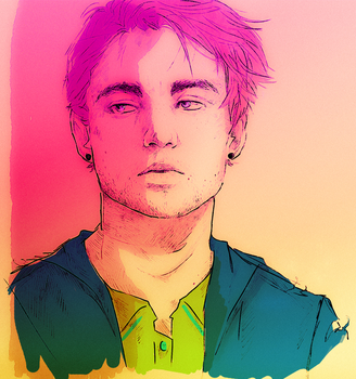 shane by Arkeresia