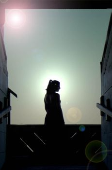 Silhouette I by OR7ON