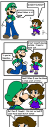 kids say the darndest things by Nintendrawer