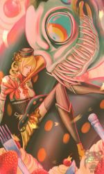 Mami-san Is Dead by Ruedefaux