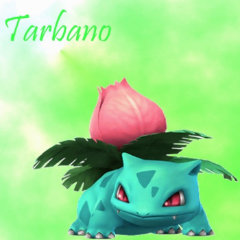 Tarb's Icon by tarbano