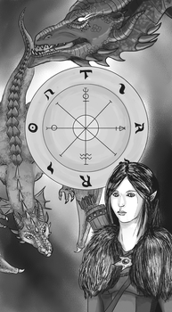 Wheel Of Fortune by Drkchaos