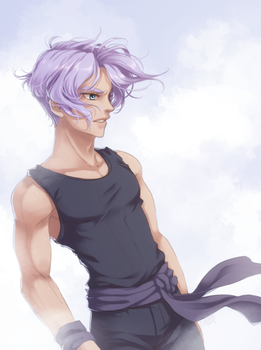 Trunks by Emily-Fay