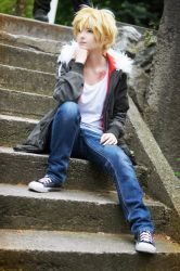 Yukine from Noragami by ToraCosplayers
