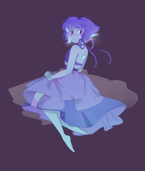 Lapis by Lovapples