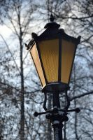 Latern by Risandell