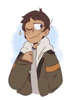 Lance by PichuuuChan