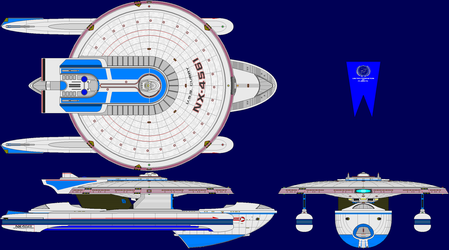 Curry-Class Medium Carrier, 2298 by captDLangston