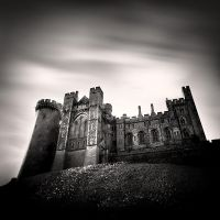 Arundel Castle II by Jez92