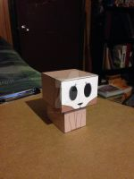 Kukkapuro CubeeCraft by SuperVegeta71290