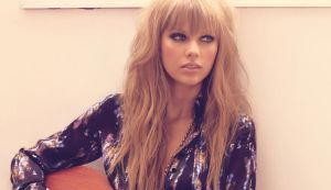 Taylor Swift Desktop Background #19 by Stay-Strong