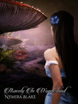 Book cover - Aracely In Wonderland by Nyrima Blake by CathleenTarawhiti