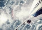 Unknown Destination - Fotolia Ten Contest by bpenaud