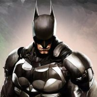 Batman Avatar by Mosbryk