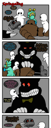 Springaling 370: Nerves of Steel by Negaduck9