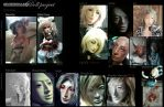 Dolls by suicidollxp