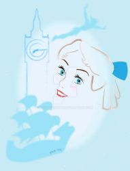 Allure - Wendy Darling by AmadeuxWay