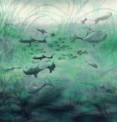 multi-fishes by penngregory