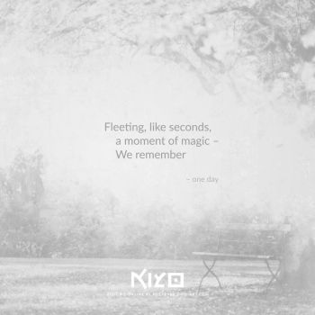 One Day by Kiyo-Poetry