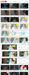 Jack Be Nimble Storyboard by Celestial4ever