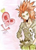 axel by she-be