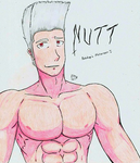 Nutt (porkchop n flatscreen) by Everythingyouhate69