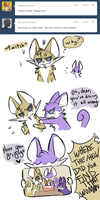 PMD-e - Smile, Greg? by ClefdeSoll