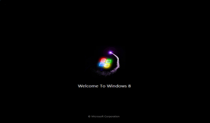 Win 8 Boot by Shadow--Warrior