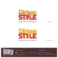 Dirty Style - Logo by xo