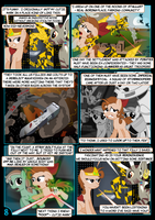Star Mares 2.4.8: Worst. Cuteceanera. Ever. by ChrisTheS